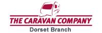 The Caravan Company (Wimborne) Logo contact