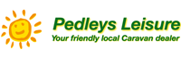 Pedleys Leisure Logo contact