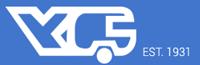 Yorkshire Caravans Logo contact
