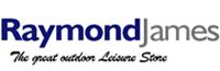 Raymond James Caravans Logo contact