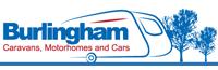 Burlingham Caravans Logo