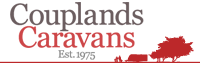 Couplands Caravans Logo