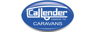 Callender Caravans Logo contact