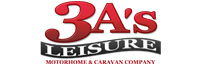 3As Leisure Pensarn Logo