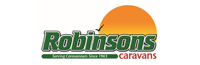Robinsons Caravans Worksop Logo