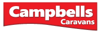 Campbells Caravans Logo contact