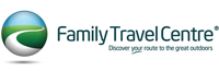 Family Travel Centre Logo Conatct