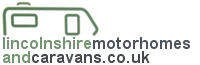 Lincolnshire Motorhomes and Caravans Logo contact