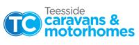 Teesside Caravans Logo contact