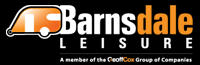 Barnsdale Leisure Logo contact