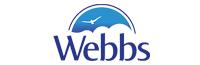 Webbs Caravans Logo contact
