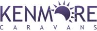 Kenmore Caravans Logo contact