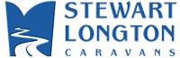 Stewart Longton Caravans Logo contact