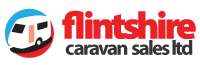 Flintshire Caravans Logo contact