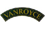 Vanroyce Touring Caravans for sale on CaravanFinder.co.uk