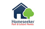Homeseeker Static Caravans for sale on CaravanFinder.co.uk